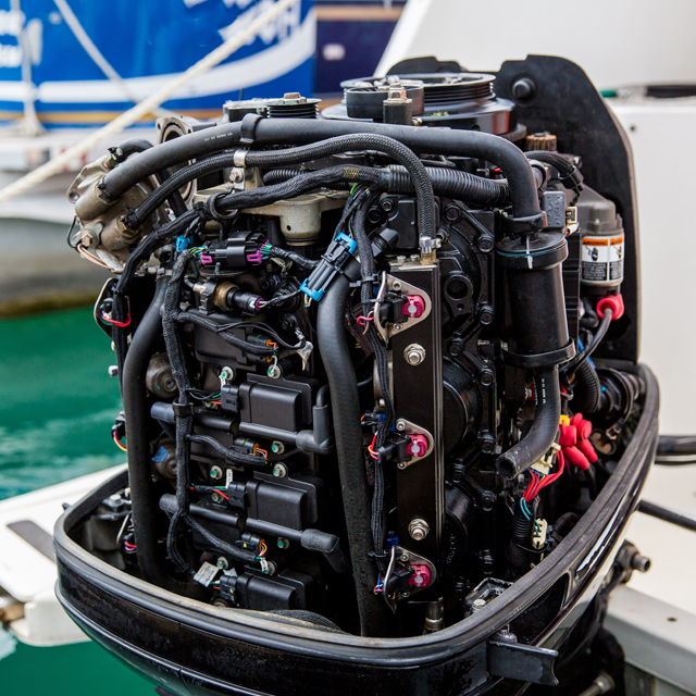 Choto Marina Boat Services